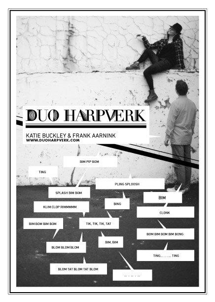 Duo Harpverk